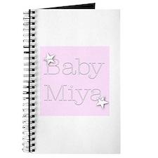 Cute Miya Journal
