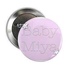 """Cool Miya 2.25"""" Button"""