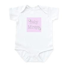 Cute Mireya Infant Bodysuit