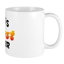 World's Hottest Disti.. (C) Coffee Mug
