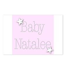 Natalee Postcards (Package of 8)