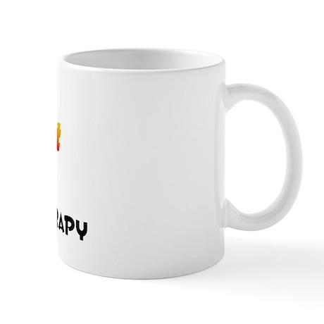 World's Hottest Docto.. (C) Mug