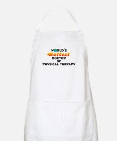 World's Hottest Docto.. (C) BBQ Apron