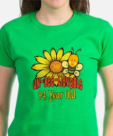 Un-Bee-Lievable 94th Tee