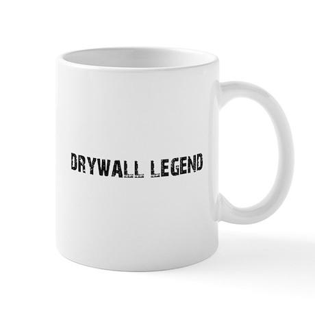 Drywall Legend Mug