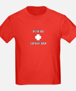 Future Lifeguard T
