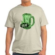 Funny Beer Humor T-Shirt