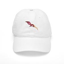 Dragon Attack Baseball Cap