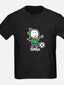 Soccer - Kaitlyn T