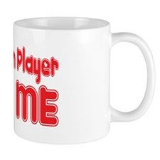 A Backgammon Player Loves Me Mug