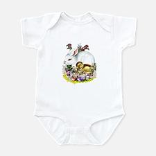 Easter 08 Infant Bodysuit