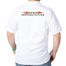 Star 6 T-Shirt