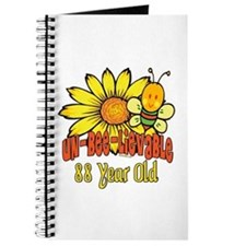 Un-Bee-Lievable 88th Journal