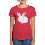 Bunny Women's Dark T-Shirt