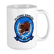 VA 122 Flying Eagles Mug