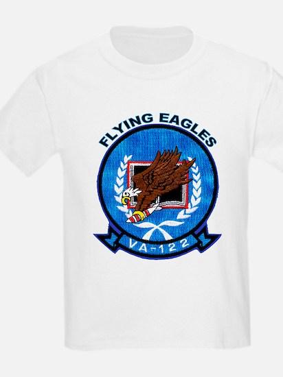 VA 122 Flying Eagles T-Shirt