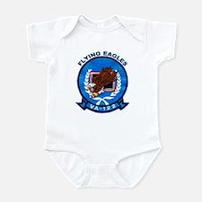 VA 122 Flying Eagles Infant Bodysuit