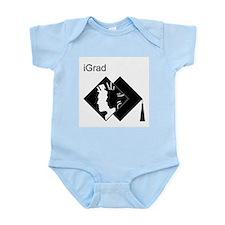 iGrad Infant Creeper