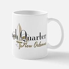 French Quarter New Orleans Mug