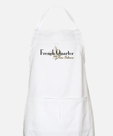 French Quarter New Orleans Apron