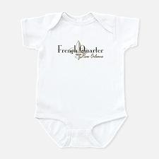 French Quarter New Orleans Infant Bodysuit