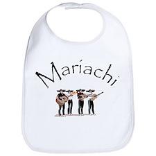 MARIACHI Bib