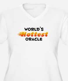 World's Hottest Oracle (B) T-Shirt