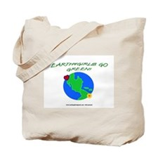 Eco Friendly EarthyGirl Original Tote