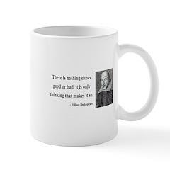 Shakespeare 17 Mug