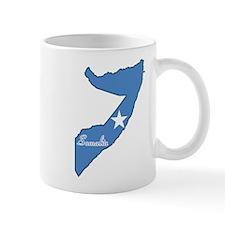 Cool Somalia Small Mug