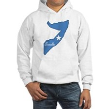 Cool Somalia Jumper Hoody