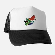 Cool South Africa Trucker Hat