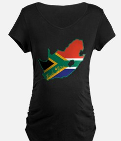 Cool South Africa T-Shirt