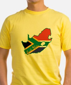 Cool South Africa T