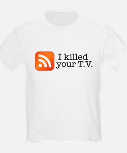 Funny Rss T-Shirt