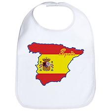 Cool Spain Bib