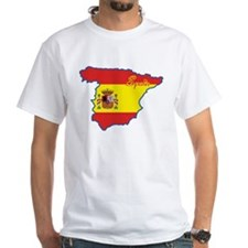Cool Spain Shirt