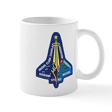 COLUMBIA STS 107 Mug