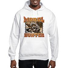 Morel mushroom t-shirts and gifts Hoodie