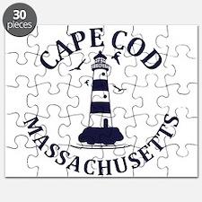 Summer cape cod- massachusetts Puzzle