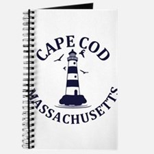 Summer cape cod- massachusetts Journal