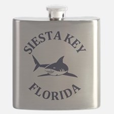 Cool South beach Flask