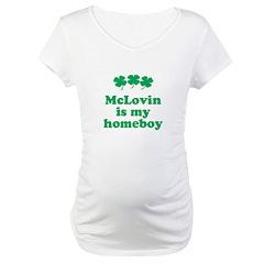 McLovin in my homeboy Shirt