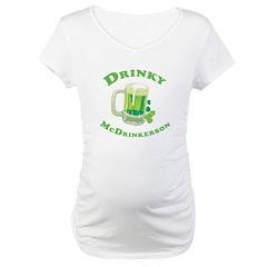 Drinky McDrinkerson Shirt