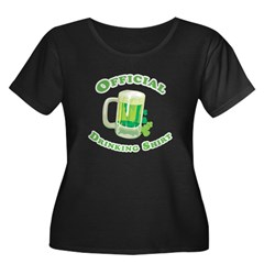 Official drinking shirt T