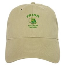 St. Patrick's day Baseball Cap
