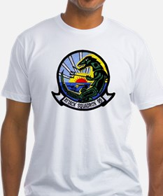 VA 95 Green Lizards Shirt