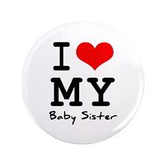 I love my baby sister 3.5