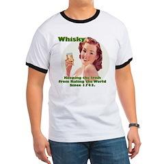 Irish Whisky T