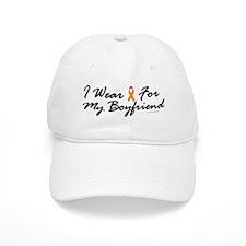 I Wear Orange For My Boyfriend 1 Baseball Cap